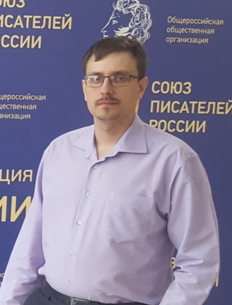 Анатолий Владимирович Бимаев